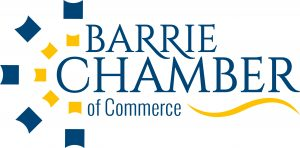 Member of Barrie Chamber of Commerce Edgar