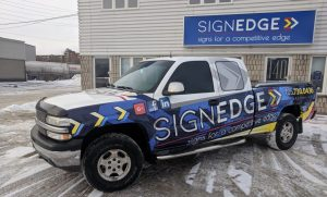 SignEdge Custom Signs and Graphics